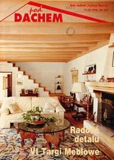 Pod Dachem, 1998, nr2