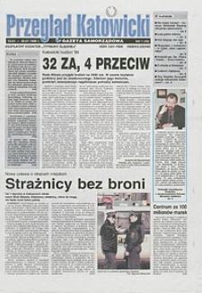 Przegląd Katowicki, 1998, nr1