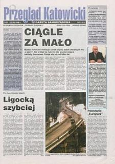 Przegląd Katowicki, 1998, nr3