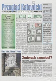 Przegląd Katowicki, 1998, nr7