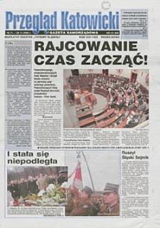 Przegląd Katowicki, 1998, nr23