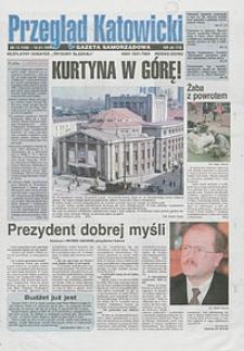 Przegląd Katowicki, 1998, nr26