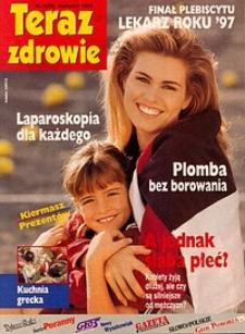 Teraz Zdrowie, 1998, nr4