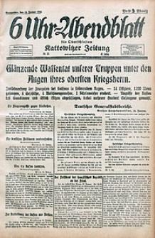 6 Uhr-Abendblatt, 1915, Jg. 47, nr12