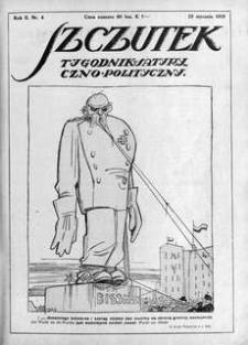 Szczutek, 1919, R. 2, nr 4