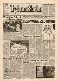 Trybuna Śląska, 1994, nr221