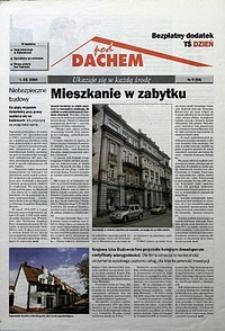 Pod Dachem, 2000, nr9