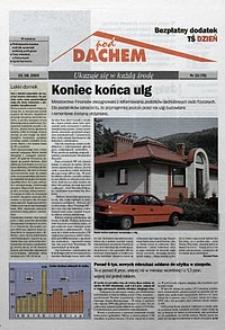Pod Dachem, 2000, nr33