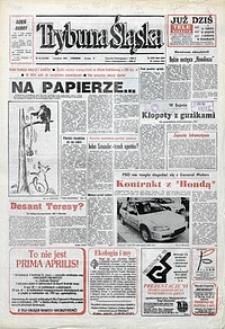 Trybuna Śląska, 1993, nr76