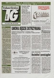 Trybuna Górnicza, 1998, nr36