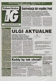 Trybuna Górnicza, 1998, nr39