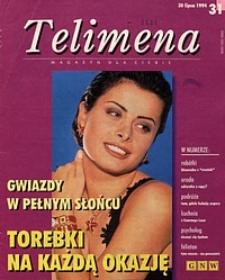 Telimena, 1994, nr31