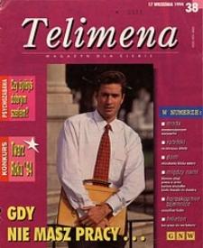 Telimena, 1994, nr38
