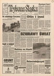 Trybuna Śląska, 1996, nr15