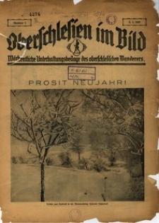 Oberschlesien im Bild, 1931, nr 1