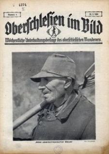 Oberschlesien im Bild, 1931, nr 3