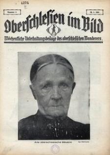 Oberschlesien im Bild, 1931, nr 4