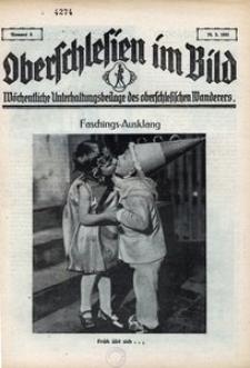 Oberschlesien im Bild, 1931, nr 8