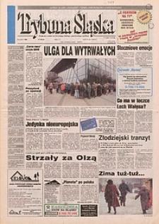 Trybuna Śląska, 1996, nr282