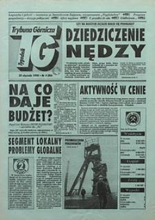 Trybuna Górnicza, 1996, nr4