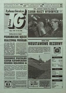 Trybuna Górnicza, 1996, nr26