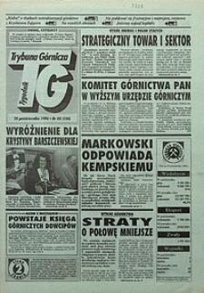 Trybuna Górnicza, 1996, nr42