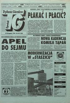 Trybuna Górnicza, 1996, nr44