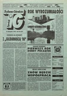 Trybuna Górnicza, 1996, nr45