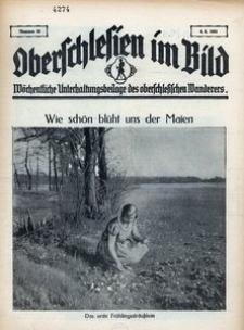 Oberschlesien im Bild, 1931, nr 19