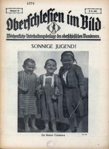 Oberschlesien im Bild, 1931, nr 23