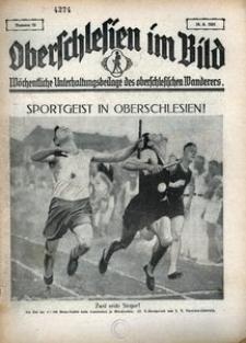 Oberschlesien im Bild, 1931, nr 25