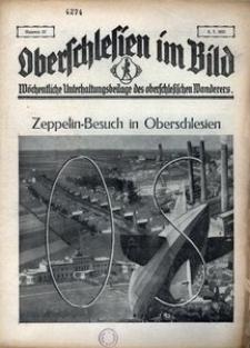 Oberschlesien im Bild, 1931, nr 27