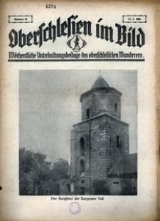 Oberschlesien im Bild, 1931, nr 29