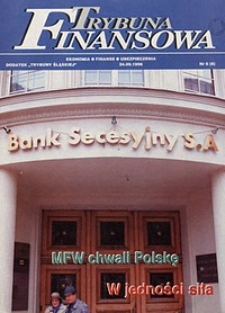 Trybuna Finansowa, 1996, nr6