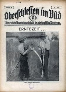Oberschlesien im Bild, 1931, nr 30