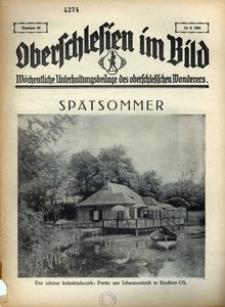 Oberschlesien im Bild, 1931, nr 33