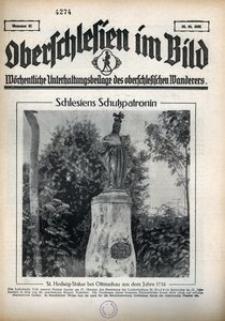 Oberschlesien im Bild, 1931, nr 42