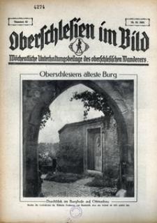 Oberschlesien im Bild, 1931, nr 43