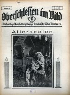 Oberschlesien im Bild, 1931, nr 44