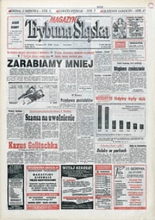 Trybuna Śląska, 1993, nr185