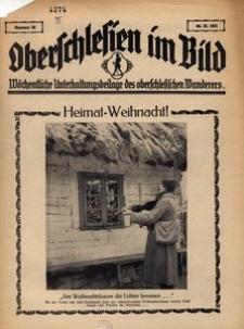 Oberschlesien im Bild, 1931, nr 52