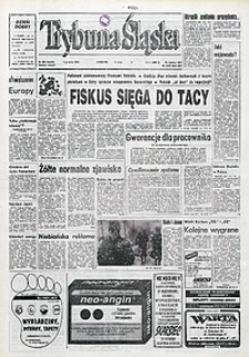 Trybuna Śląska, 1993, nr283