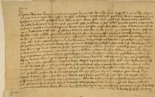 Przemysław II, książę cieszyński, potwierdza, że Katarzyna Czelo, sprzedała wieś Boguszowice Katarzynie Mosznowskiej