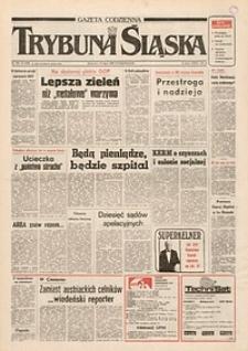 Trybuna Śląska, 1990, nr163