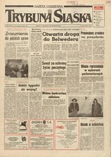 Trybuna Śląska, 1990, nr228