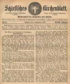 Schlesisches Kirchenblatt, 1882, Jg. 48, nr 35
