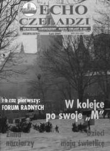 Echo Czeladzi Nr 2/57 luty 1997