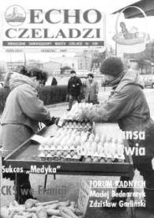 Echo Czeladzi Nr 3/58 marzec 1997