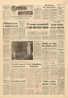 Trybuna Robotnicza, 1988, nr205