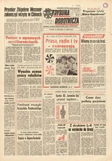 Trybuna Robotnicza, 1988, nr135